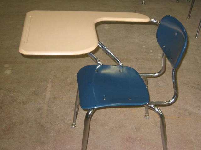 Missouri Association of Rural Education - Desks For Sale